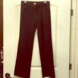 Michael kors wide leg dress pants